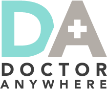 Doctor Anywhere